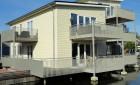 Appartement Molenkade -Vinkeveen-Groenlandsekade en Vinkenkade