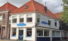 Appartement Scharlo-Alkmaar-Spoorbuurt