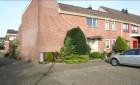 Family house Albertje Onosplantsoen-Hoofddorp-Toolenburg-Oost