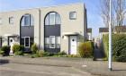 Family house Betsy Perkstraat-Hoofddorp-Toolenburg-Oost