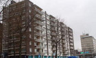 Apartment Bergstraat-Arnhem-Stationsplein