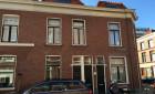 Appartement Roggeveenstraat-Den Haag-Zeeheldenkwartier