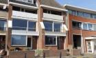 Family house Maarten Kruytstraat-Noordwijk-Dorpskern