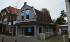 Espacio de vida trabajo Burgemeester Falkenaweg-Heerenveen-Midden