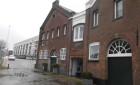 Appartement Noordvestsingel-Schiedam-Schiehart