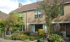 Maison de famille Bachlaan-Alkmaar-Bergermeer