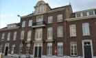 Appartement Stationsplein-Roermond-Binnenstad