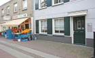 Appartement Peperstraat-Oss-Centrum Zuid