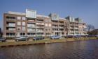 Appartement het Kanaal 191 -Assen-Oude Molenbuurt