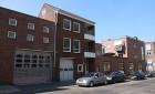 Apartment Rodenburgstraat-Arnhem-Weverstraat