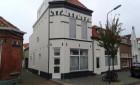 Casa Hobeinsteeg-Vlissingen-Scheldestraat en omgeving