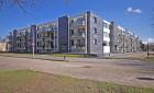 Appartement Julianalaan 2 -Oss-Oranjebuurt II