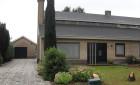 Family house Willem Alexanderstraat-Dreumel-Kern Dreumel