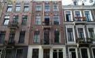 Etagenwohnung Vondelstraat - Amsterdam - Vondelbuurt