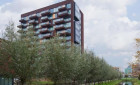 Appartement Letterhout-Zaandam-Westerspoor