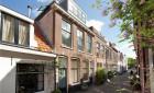 Family house Kolfmakersteeg-Leiden-Academiewijk