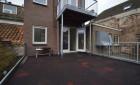 Apartment Haringstraat-Dordrecht-Lombard en omgeving