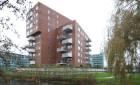 Appartement Zuiderschans-Leiderdorp-De Schansen