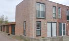 Family house Splinterstraat 12 -Hoofddorp-Floriande-Oost