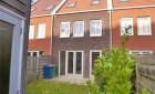 Family house Danastraat 8 -Almere-Homeruskwartier
