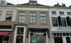 Appartement Nieuwstad 19 -Zutphen-Nieuwstad en Coehoornsingel