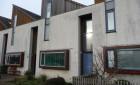 Family house E. du Perronstraat-Almere-Literatuurwijk