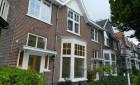 Appartement Saenredamstraat-Haarlem-Kleverpark