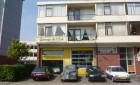 Appartement Nijverheidsstraat-Vlaardingen-Vettenoordse polder West