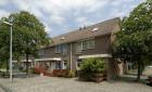 Family house Wethouder Den Hertogstraat-Amsterdam Zuidoost-Gein