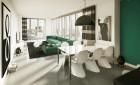 Apartment Wilhelminakade-Rotterdam