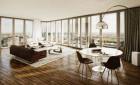 Appartement Wilhelminakade-Rotterdam