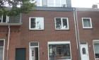 Studio Nicolaas Pieckstraat-Tilburg-Koestraat