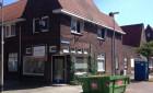 Appartement Van der Mondestraat-Utrecht-Tuinwijk-West