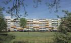 Etagenwohnung Kruiskampsingel-Den Bosch-De Kruiskamp