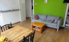 Apartment Fokke Simonszstraat 29 2-Amsterdam-De Weteringschans