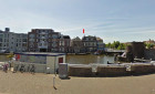 Maison de famille Havenkade-Leiden-Havenwijk-Zuid