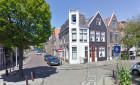 Maison de famille Sophiastraat-Leiden-Noorderkwartier