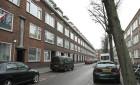 Appartement Voetjesstraat 48 C-Rotterdam-Tarwewijk