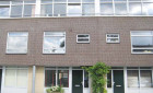 Apartment Rivierstraat 3 -Eindhoven-Schrijversbuurt