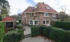 Villa Louise de Colignylaan 4 -Naarden-Oranje Nassaupark Zuid