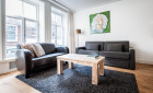 Apartment Leidsekade-Amsterdam-Jordaan