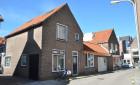 Appartement Duinpad-Katwijk-Midden