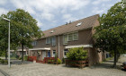 Family house Wethouder Tabakstraat-Amsterdam Zuidoost-Gein