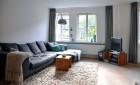 Apartment Orteliusstraat-Amsterdam-Hoofdweg en omgeving