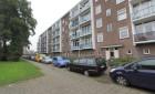 Appartamento Jacques Oppenheimstraat-Amsterdam-Slotermeer-Zuidwest
