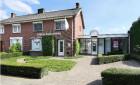 Family house Oranjeplein-Weert-Moesel