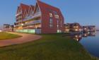 Appartement Leeghwater-Hillegom-Meer en Dorp