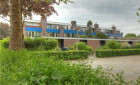 Apartment Jan Vermeerstraat-Enschede-Stadsveld-Zuid