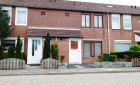 Family house Sprotstraat-Almere-Waterwijk