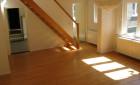 Appartement Oude Tweebergenpoort 7 B-Maastricht-Kommelkwartier